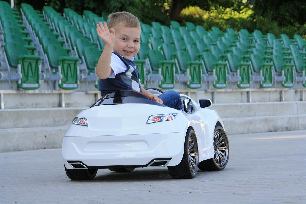 Rolls Royce met son savoir-faire au service des enfants hospitalisés
