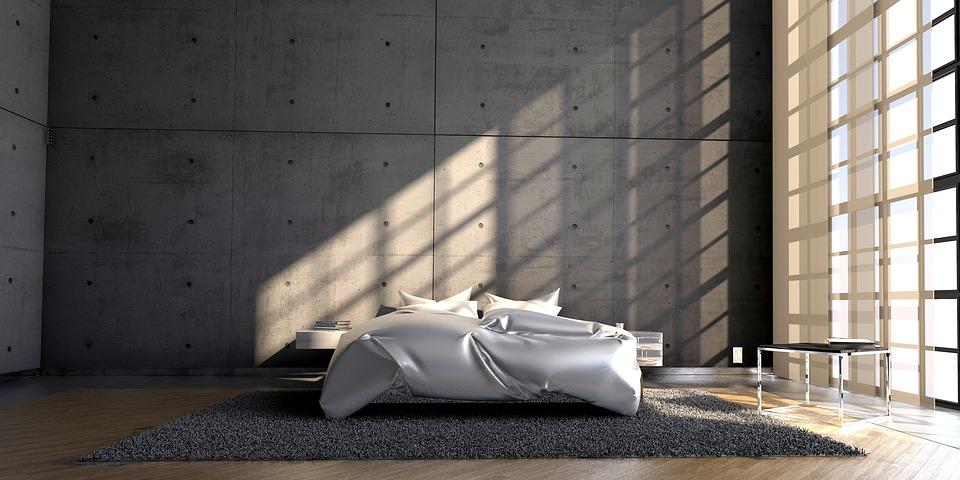 Upcycling : lits fabriqués à partir de palettes et de déchets de bois