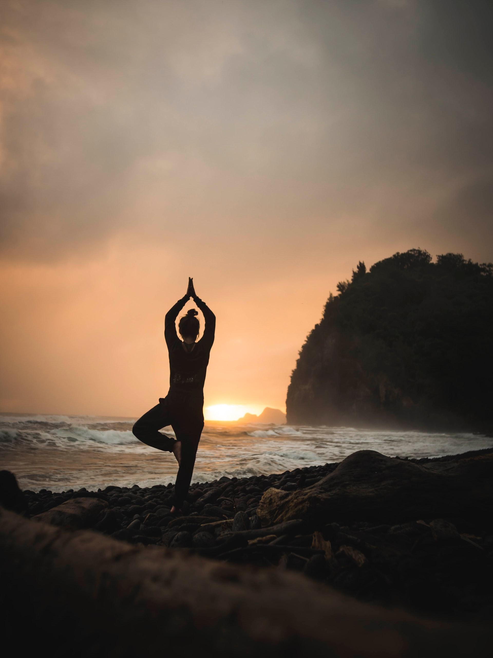 Faire du yoga france 1
