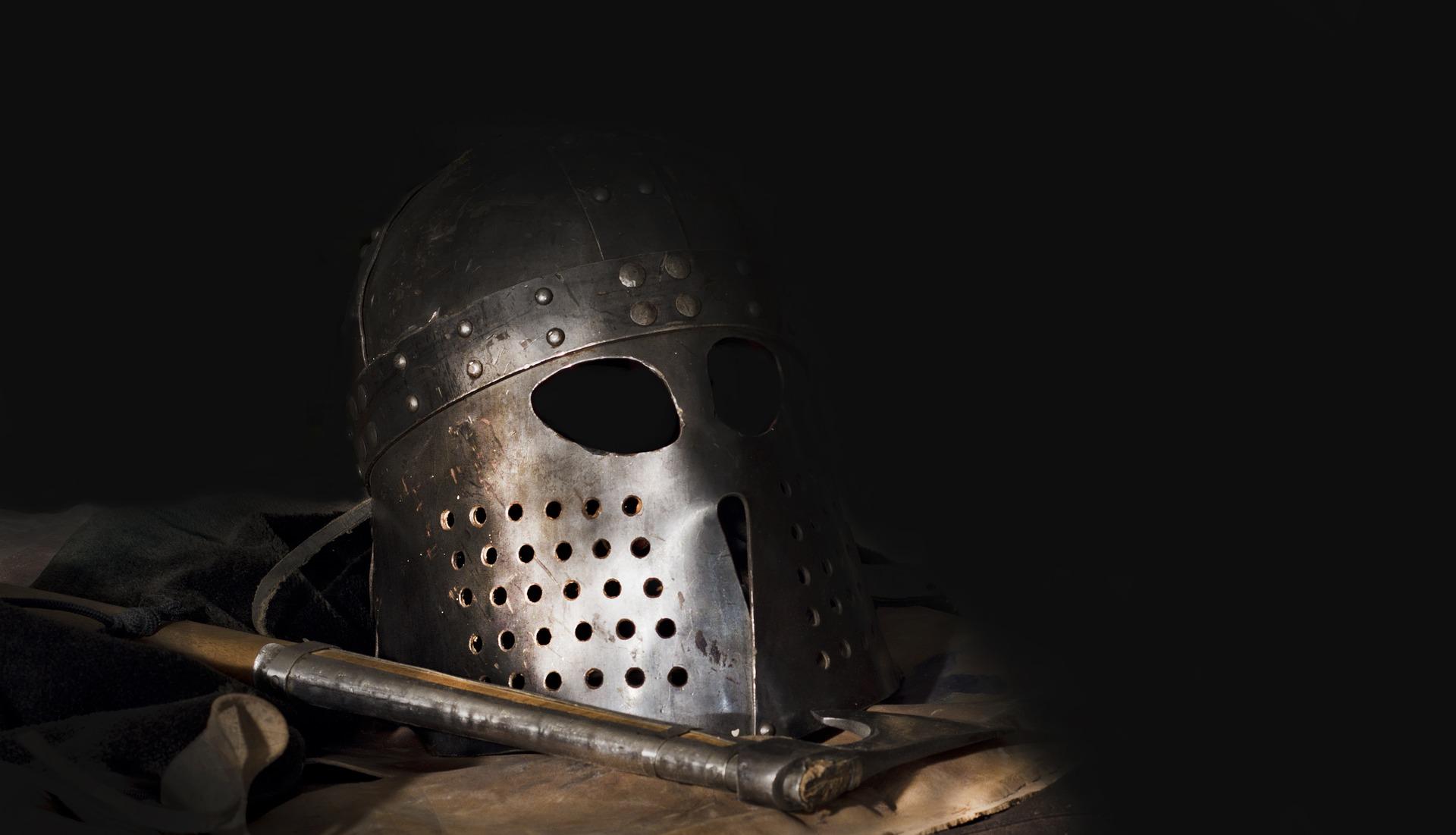 Bague viking 1